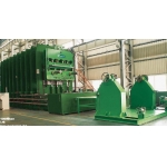 TCP Series - Bridge Type Conveyor Belt Vulcanizing Machine