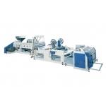 PVC Sheet Extruder Machine