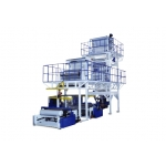 High Performance Blown Film Machine-AH65HBF