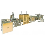PP-PE-PS-ABS-PLA Sheet Single Screw Extruder
