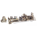 PP&PS Sheet Extruder