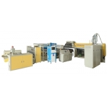 TPU Single Screw Thin Film Extrusion