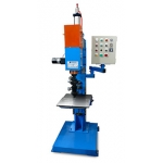 Vertical Rotary Gun Welding Machine