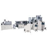 Multi-Layer Co-Extrusion Line
