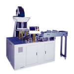 Automatic Drilling, AL.Foil Sealing & Capping Machine