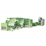 Expanded EPS/PE Sheet Extrusion Line