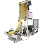 High Speed Film Blowing Machines