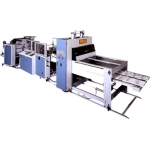 T-Shirt Bag & Bottom Sealing Bag Making Machine