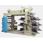 6-COLOR FLEXOGRAPHIC PRINTING MACHINE