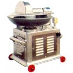 Silent Cutter / Vegetable Cutting Machine