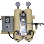 Heatless Compressed Dryers