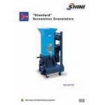 """Standard"" Screenless Granulators - SG-24E"