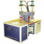 High Frequency & High Pressure Embossing Machine