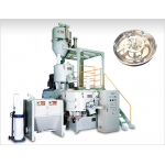 Conveying System & High Speed Mixer & Vertical Cooling Mixer