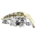 MULTI-PURPOSES COATING LAMINATING MACHINE
