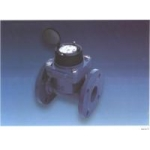 Water Meter for Irrigation and environment