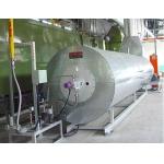 Air Pollution Control Incinerator