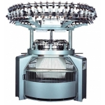 DOUBL FACE TERRY COMPUTERIZED JACQUARD CIRCULAR KNITTING MACHINE