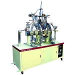 The Heat Transfer Printing Machine For PVC Decorates Board