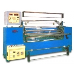 Pleating Machine With Programmable Controller