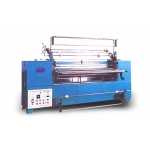 Pleating Machine - Automatic High Speed Type