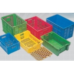 Plastic Injection Mould for Crates