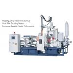 Die Casting Machine - CE Series