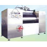 Mixer - two shafts vacuum Type