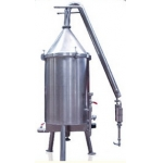 Distill Extractor ( Electrothermal)