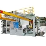Flexo Printing Press - CI Type