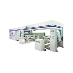 Flexo Printing Press Machine
