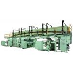 DRY LAMINATION MACHINE