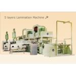 5 layers Lamination Machine