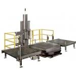 Conveyorized Turntable Automatics