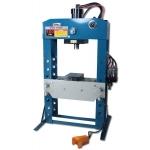 Baileigh Industrial HSP-100A 100 Ton Air/Hydraulic Shop Press