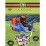 Scrap Tire Recycling System