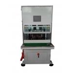Automatic DC motor universal motor 2 pole stator winding machine
