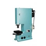 Pneumatic toggle press