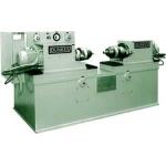 DND pneumatic double wobble riveting machine