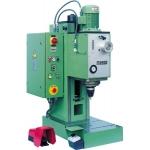 DVN pneumatic precision wobble riveting machine