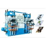 Vaccum Hot-Press Molding Machine