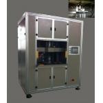 Automatic Generator alternator stator winding and inserting