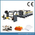 CNC Roll to Sheet Converter Industrial Machinery