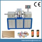 CNC Paper Pipe Curling Machinery