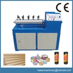 Spiral Paper Tube Cutter Industrial Machinery