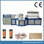 Multi-blade Paper Core Cutting Industrial Machine