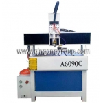 Advertising Sign Making CNC Router A6090C