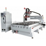 Auto Tool Changer CNC Center Machine ATC1530AD