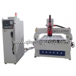 Linear Auto Tool Changer ATC Spindle CNC Router ATC1325AD
