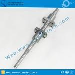 Bi-directional ball screw of M-ISNF1202RL